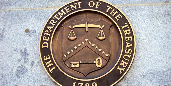 حمله سایبری هکرهای روسی به وزارت خزانه داری آمریکا؟