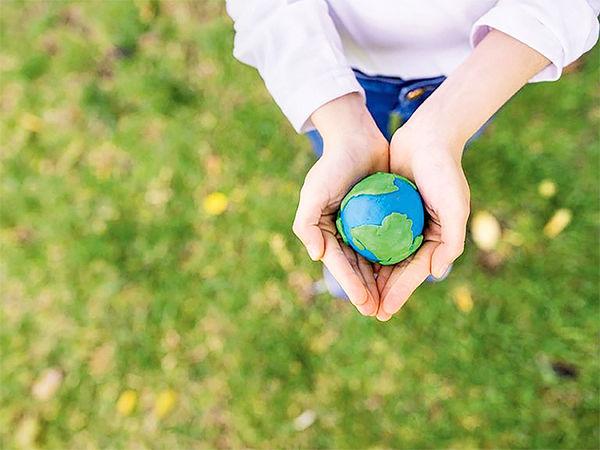 کسبوکار در خدمت زمین