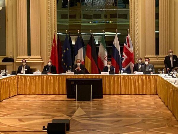 شفافسازی هماهنگکننده کمیسیون مشترک برجام درباره نشست امروز وین