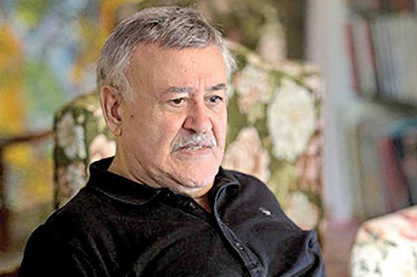 واکنش صادق تبریزی به جعل تابلوهایش در ایران