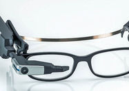 معرفی عینک هوشمند المپوس با دوربین 4/  2 مگاپیکسلی