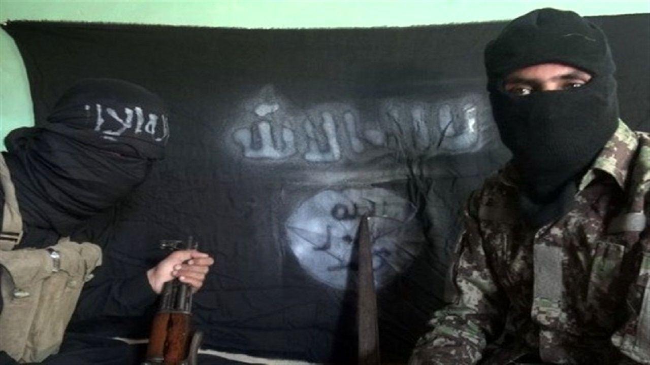 واکنش طالبان به اظهارات پوتین در خصوص داعش