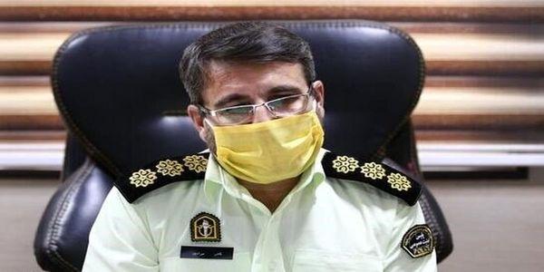 فندکهایی با تصاویر مستهجن در تهران کشف شد+ عکس