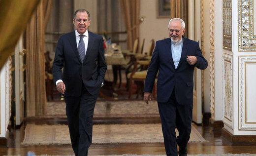 دو سند مهم در سفر لاوروف به ایران امضا می شود