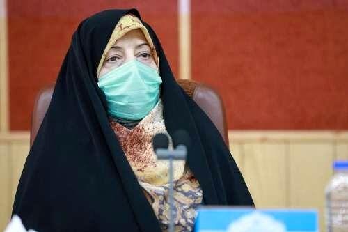 تسلیت معصومه ابتکار در پی درگذشت دو خبرنگار