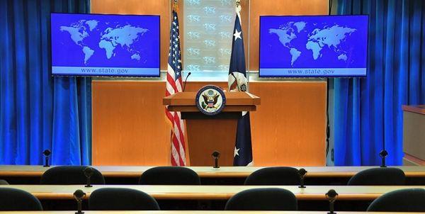 آمریکا: روابط دیپلماتیک با رژیم اسد را عادیسازی نمیکنیم