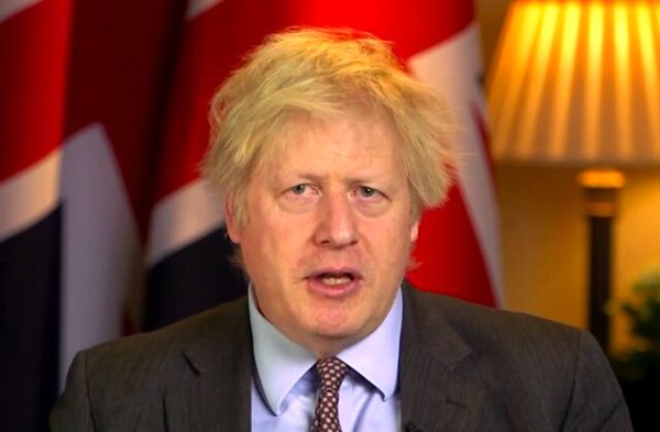 جانسون: بدهی انگلیس و آزادی نازنین دو مسئله جداست