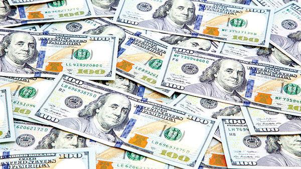 دلار پشت خاکریز جدید