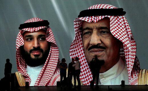 شاه سعودی و بن سلمان به امیر جدید کویت نامه نوشتند