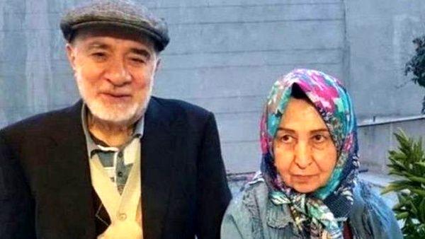 میرحسین موسوی و زهرا رهنورد واکسن کرونا زدند