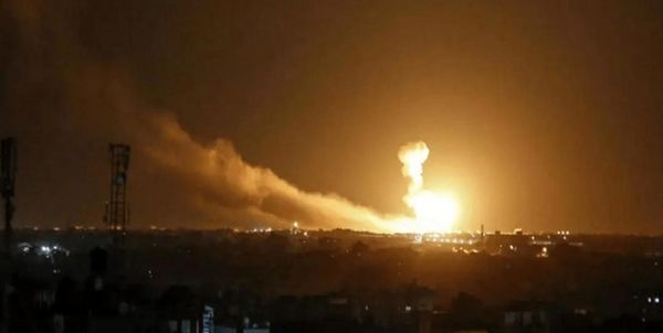 شنیده شدن آژیر خطر در شهرکهای صهیونیستی نزدیک نوار غزه