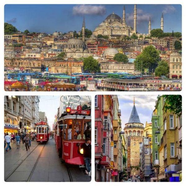 انتخاب سفر: 8 شهر برتر که پایتخت نیستند.