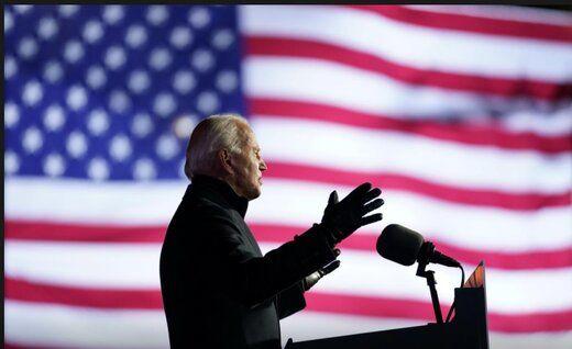 روایت رویترز از مزایای پیروزی بایدن در انتخابات