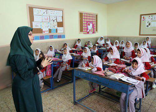 خبرهای جدید از رتبه بندی معلمان