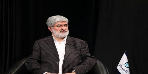 علی مطهری: سیاستهای کلی نظام درباره انتخابات اشکال دارد