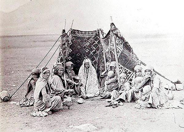 اقتصاد خوزستان در دوره ناصرالدینشاه