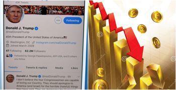 ترامپ بازار سکه ایران را به هم ریخت
