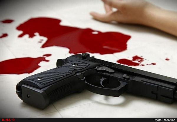 جزئیات قتل مسلحانه در میدان لاله تبریز