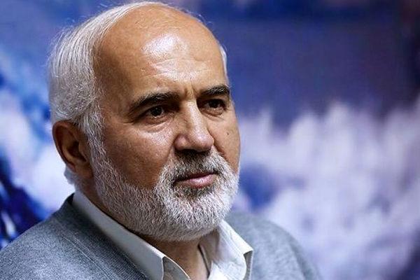 نظر احمد توکلی درباره کاندیداتوری قالیباف و رئیسی در 1400