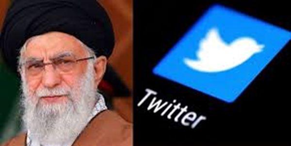 فشار سنای آمریکا بر توئیتر برای واکنش به سخنان رهبر انقلاب