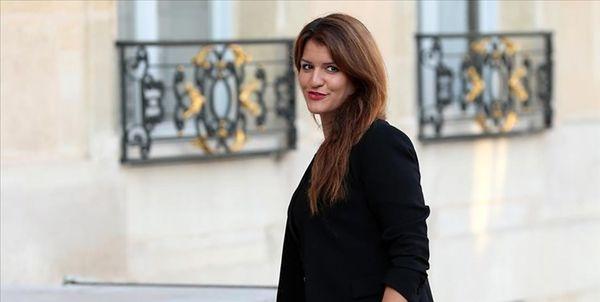 وزیر فرانسوی: حجاب داشتن دختر بچهها را نمیتوانم تحمل کنم