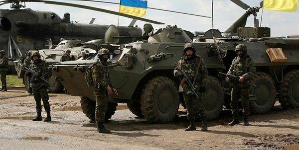 احتمال تجهیز اوکراین به سلاح هستهای در تقابل با روسیه