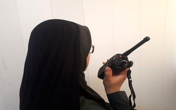 استخدام کارآگاه زن برای نخستین بار در ایران