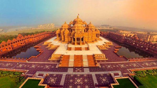 بازدید از فرهنگ هندی با تورهای نوروز 99