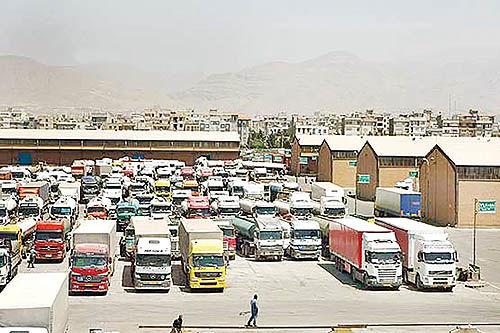 رقبا در کمین بازار عراق
