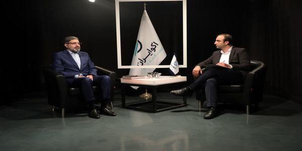 صادق خرازی: سیاست خارجی ایران دو بال دارد؛ وزارت خارجه و نیروی قدس