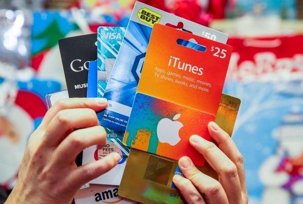 موبوگیفت بهترین مرجع خرید انواع گیفت کارت