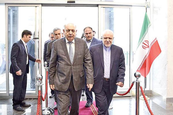 پیدا و پنهان تفاهم نفتی ایران و عراق