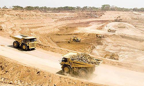 سرمایهگذاری عظیم شیلی   در 49 پروژه استخراج معدنی
