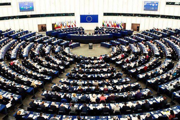 درخواست نمایندگان پارلمان اروپا برای تحریم ترکیه