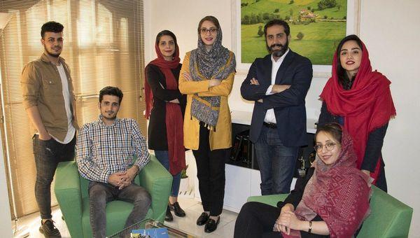 اتصال کمپ استخدام به ایران تلنت برای مدیریت آسانتر فرایند استخدام شرکتها