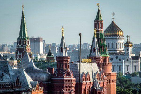 واکنش روسیه به تحریم های جدید آمریکا