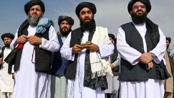 طالبان نقاشی را هم در کابل ممنوع کرد