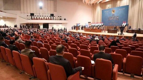 پارلمان عراق تهدید آمریکا را بیپاسخ نگذاشت