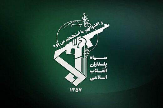اقدامات سپاه پاسداران برای مبارزه با کرونا به روایت سردار اخوان