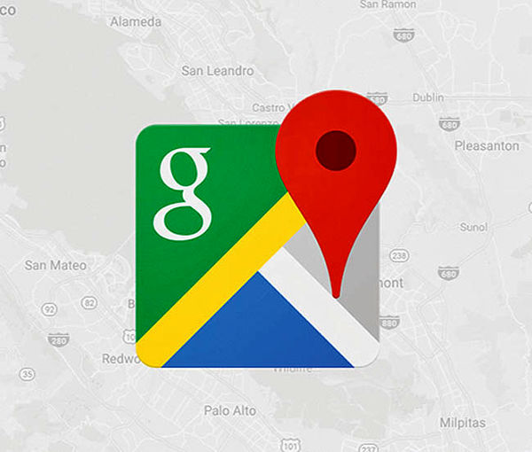 خدمات مسیریابی گوگل به روز شد