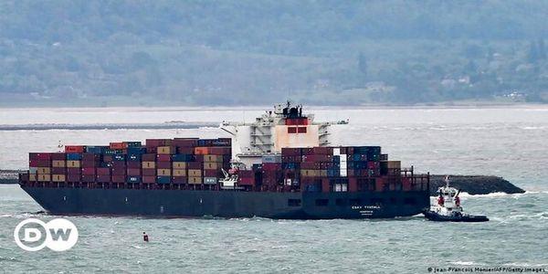 یک ادعا درباره نقش ایران در حمله به کشتی اسرائیلی