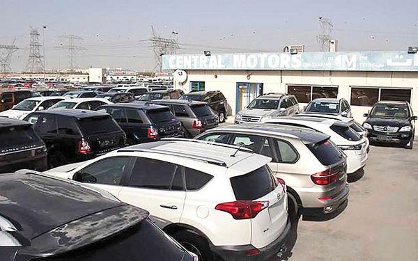 واردات خودرو قفل ماند
