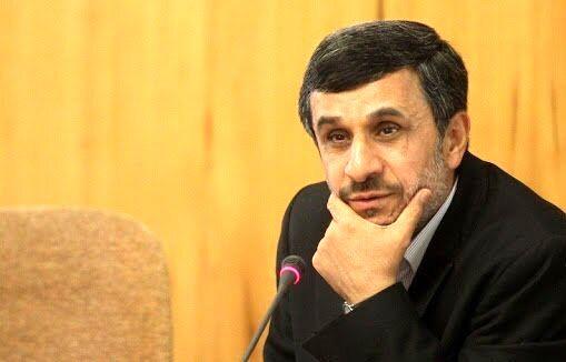 روایت احمدی نژاد از نحوه آشنایی با همسرش/ مهریه همسر محمود احمدی نژاد چقدر است؟