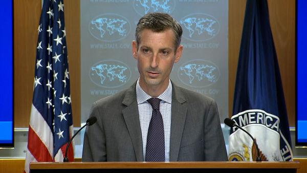 مخالفت آمریکا با ارسال سوخت ایران به لبنان