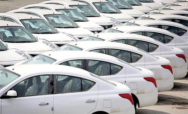 سیگنال وارداتی به خودروسازان؟