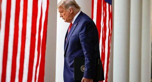 ترامپ دست به دامن دیوان عالی آمریکا شد