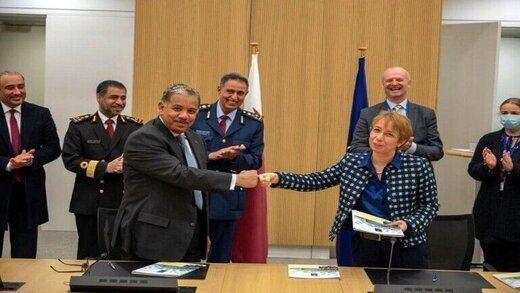 قطر در یک قدمی عضویت در ناتو