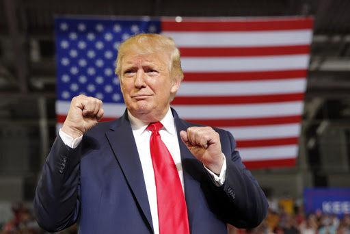 ترامپ مدعی دستیابی به پیروزی بزرگ در نوادا شد