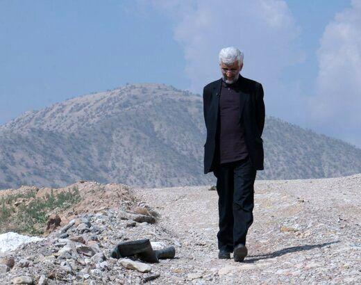 حملات جلیلی به مذاکرات وین و دولت روحانی