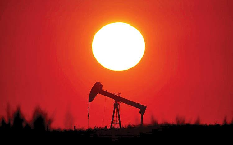 عبور نفت از شوک پهپادی؟